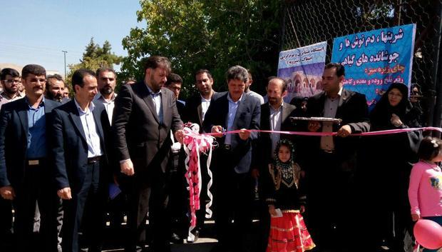 برگزاری نمایشگاه مشترک صنایع دستی و گردشگری خراسان جنوبی در دماوند