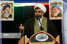 به هیچ وجه توان موشکی و نظامی ایران قابل مذاکره نیست
