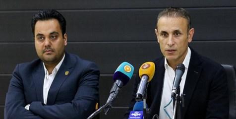 گل محمدى: تیم ملی امید می تواند به المپیک صعود کند