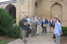 خبرنگاران خارجی مقیم ایران به تور مازندران گردی می روند