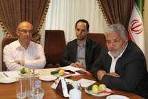 تقویت ارتباط مراکز تحقیقاتی و دانشگاهی با صنعت منطقه آزاد ارس
