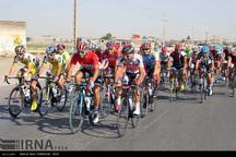 ایران با چهار دوچرخه سوار در جاکارتا حاضر می شود