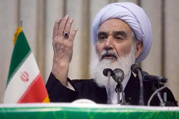 امام خمینی (ره) مبنای انقلاب را اسلام قرار داد