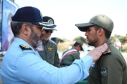 امیر نصیرزاده: شهید حججی با شجاعتی مثال زدنی، دشمن تکفیری را به سخره گرفت