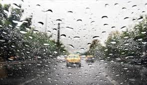 کاهش دمای هوای اردبیل بین 8 تا 10 درجه   ورود سامانه بارشی به استان