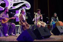 امسال 27 گروه موسیقی در کردستان مجوز اجرا گرفتند