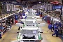 رشد 40 درصدی تولید در ایران خودرو تبریز