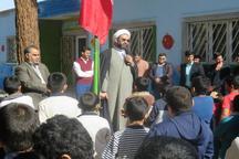 امام جمعه مهریز: فرهنگیان ،دانش آموزانی در طراز انقلاب اسلامی تربیت کنند