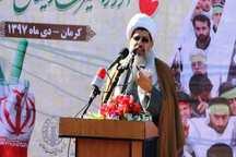 دامنه انقلاب اسلامی در دنیا رو به افزایش است