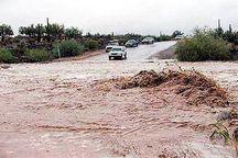 طغیان رودخانه موجب قطع گاز تعدادی از روستاهای تالش شد