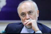 روسای جمهور ایران و فرانسه برای حفظ برجام در تلاش هستند