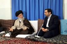 شهرسازی کشور باید بر مبنای اصول ایرانی اسلامی باشد