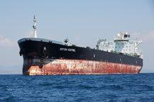 ادعای بلومبرگ: لنگر گرفتن یک نفتکش بریتانیایی در خلیج فارس از ترس ایران