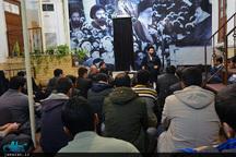 سید علی خمینی: امام یک منتقد آرمانگرا و پیشران بود