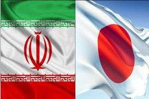 ژاپن: خواهان حفظ روابط دوستانه با ایران هستیم