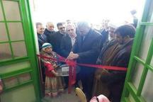 مدرسه خیرساز روستای ارجستان از توابع بخش سبلان سرعین افتتاح شد