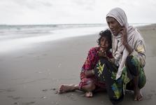 در یک ماه 6700 مسلمان در میانمار قتلعام شدند