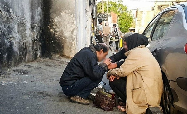 احداث مرکز گذری کاهش آسیب زنان قزوین از دستور کار خارج شد