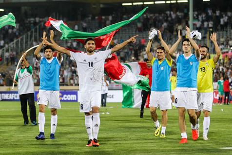 اجرای نمایش «یار دوازدهم» در ورزشگاه آزادی پیش از دیدار ایران و ازبکستان