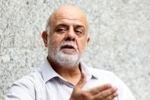سفیر ایران در عراق:  ۵ میلیارد دلار ظرفیت همکاری بین ایران و عراق وجود دارد