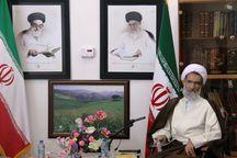 استکبار با تمام ظرفیت علیه انقلاب اسلامی توطئه میکند