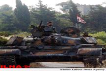 ارتش سوریه حمله «جبهه النصره» را خنثی کرد