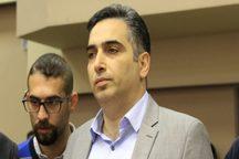 مدیرعامل باشگاه سپیدرود رشت استعفا کرد