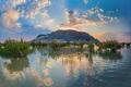 منطقه گردشگری کوه خواجه؛ عامل پیوند سه دین الهی