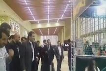 پنالتی آذری جهرمی به دروازه بان الکترونیکی که گُل نمی خورد!