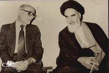 خاطره وزیر آموزش عالی دولت موقت از دیدار مهندس بازرگان با امام خمینی