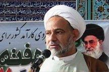 مقاومت، رمز عبور ملت ایران از توطئه هاست