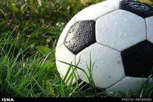 مصاف شهرداری - مس رفسنجان در هفته 22 لیگ دسته یک فوتبال