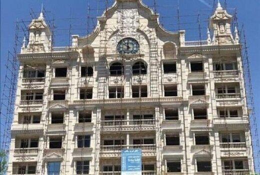 سرمایه گذاری ۱۶۰۰ میلیارد تومانی در هتلسازی آذربایجانشرقی