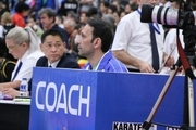 سرمربی تیم ملی: کاراته در المپیک ناشناخته است/ کسب سهمیه2020  سخت است