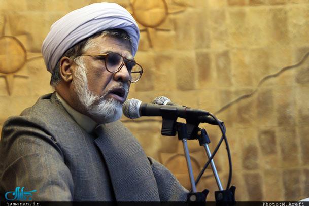 باید با مسئولان صداوسیما برخورد حقوقی شود/ بسیاری از اقدامات صداوسیما خلاف سنت اسلام است