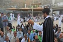 148 روحانی همراه حجاج خراسان رضوی هستند