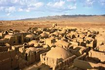 باغ شهرتاریخی مهریز، ثبت ملی شد