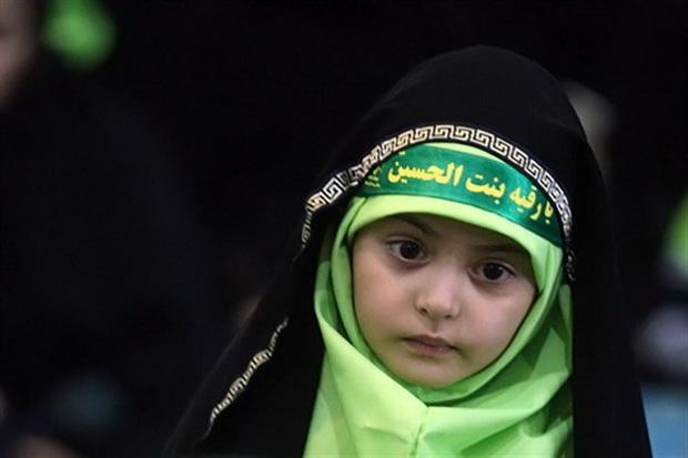 همایش دختران حسینی دوشنبه هفته آینده در ارومیه برگزار می شود