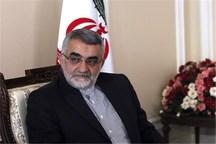 آمریکا دشمن ملت ایران و حامی گروهک تروریستی سازمان منافقان است