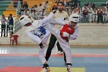 تکواندو خوزستان از وجود سالن اختصاصی محروم است