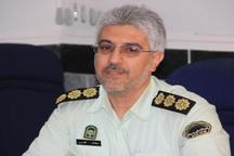 دستگیری 18 مجرم در استان مرکزی