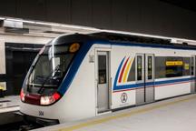 واگن پارس اراک تامین 376 واگن متروی تهران را بر عهده گرفت
