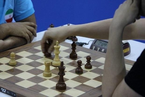 8 نوجوان خراسان شمالی به مسابقات المپیاد شطرنج راه یافتند