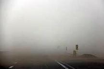 طوفان 97 کیلومتری استان اردبیل را در نوردید