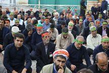 اجتماع بزرگ قاریان استان تهران در شهرری برگزار شد