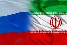 روسیه روابط خود با تهران را گسترش میدهد