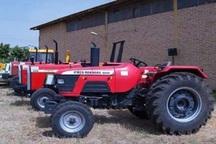 کشاورزان گلستان 190 میلیارد ریال وام خرید ماشین آلات دریافت کردند
