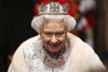 غیبت ملکه انگلیس از انظار عمومی ۱۲ روزه شد