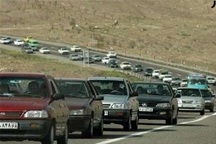 ثبت افزون بر یک میلیون تردد در نوروز 96درجاده های کهگیلویه وبویراحمد