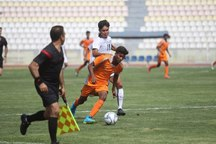 فوتبال دانش آموزان آسیا   تایلند از سد هندوستان گذشت